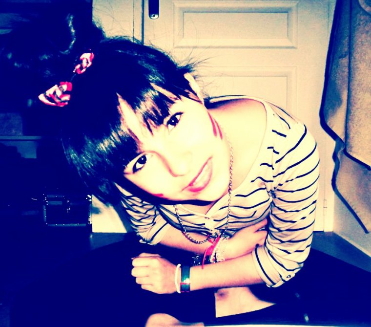 PHOTO pour mon hommme ♥