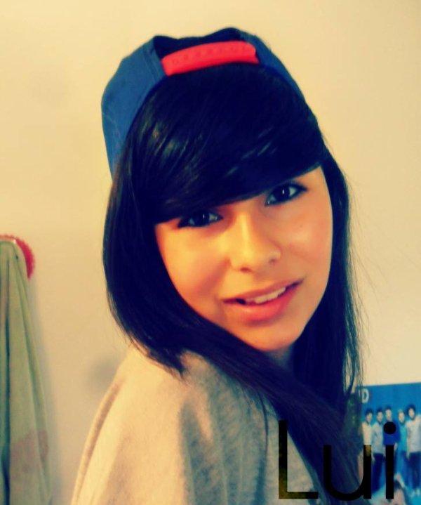 Je suis AmourEUse :x ♥