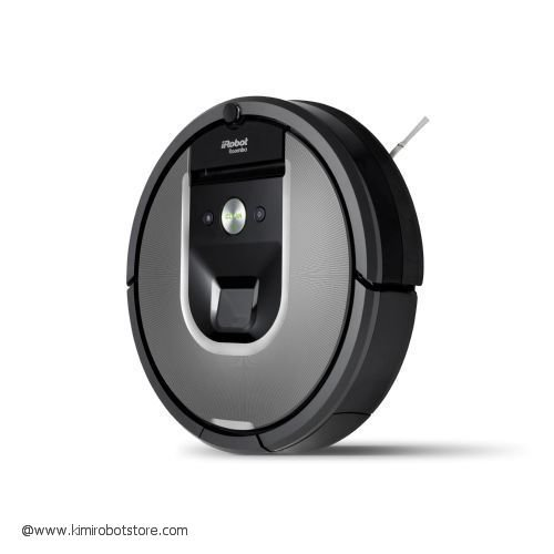 Step by Step iRobot Roomba Lahad Datu