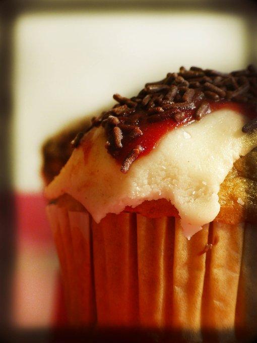 La Serie Gâteaux Kawaii!