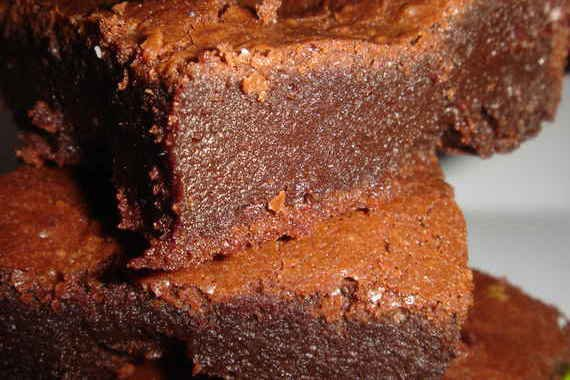 Véritable Moelleux Au Chocolat !