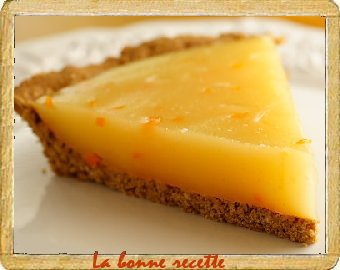 Tarte Au Citron Facile !