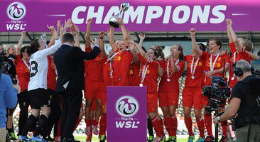 Liverpool, champion venu des bas-fonds