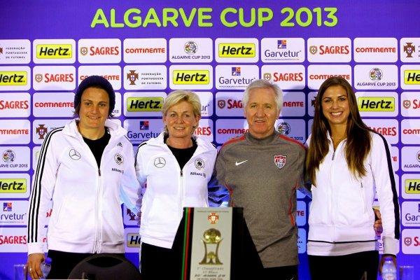ALGARVE CUP
