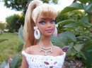 Pictures of Barbie--Tressy--dolly