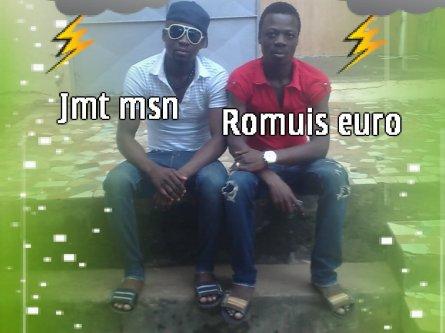 ROMUIS EURO ET JMT MSN