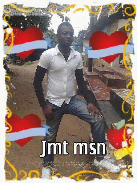JMT MSN