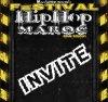 INViTe FESTival HIP Hop In SAhRa (Bien Venu)