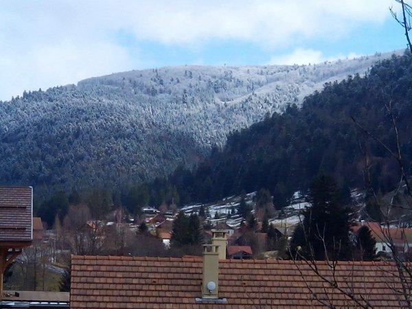 Super les vacance dans les Vosges