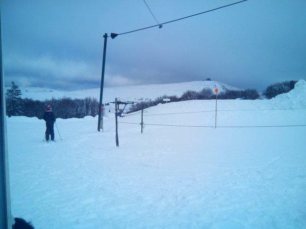 Suite des vacances dans les Vosges