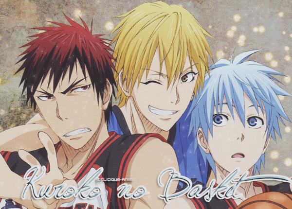 . . . . . . . . . . .  . . . . . . . . . . .  Kuroko No Basket . . . . . . . . . . .  . . . . . . . . . . .  . . . . . . . . . . .