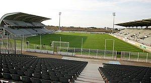 Stade Parsemain