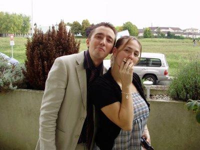 photos de notre mariage $)