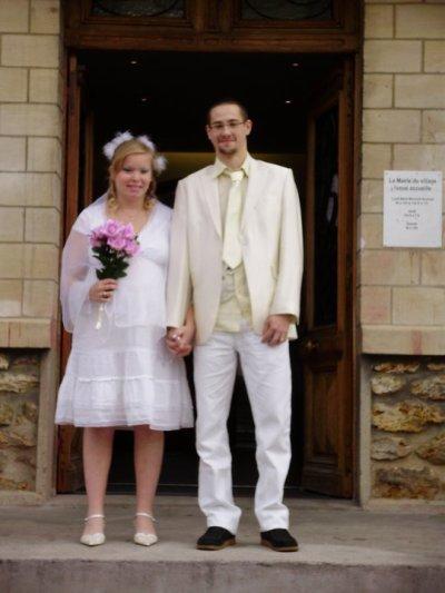 premiere anniversaire de mariage