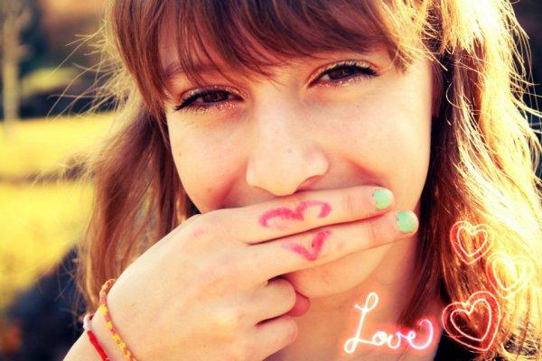 ; iLoveYou.