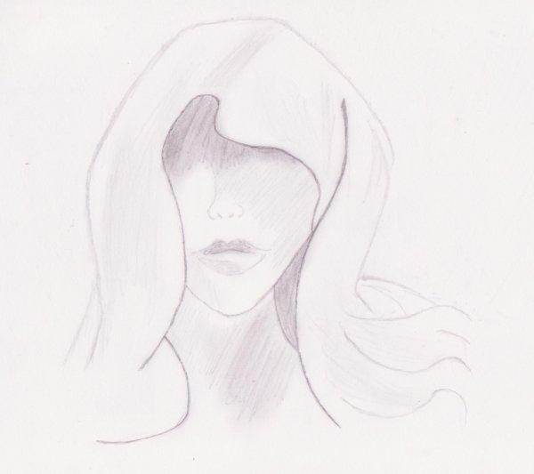 une femme de l ombre