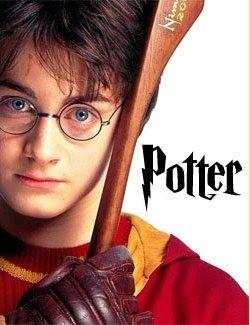 ϟ Le monde d'Harry Potter ϟ