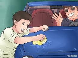 Entretenir et nettoyer sa voiture