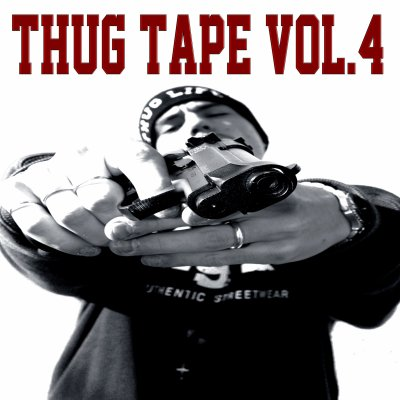 CIRO - THUG TAPE VOLUME 4 EN FREE DOWNLOAD SUR : WWW.OUTLAWZ-RECORDZ.COM
