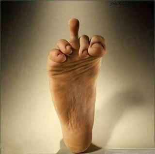 """Résultat de recherche d'images pour """"humour pied"""""""
