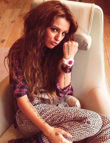 Cher Lloyd *-*  ♥