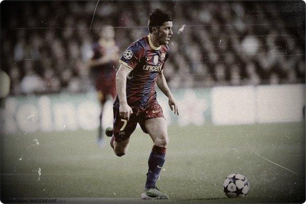Combien des buts a marqué d.villa en liga  ? ^^