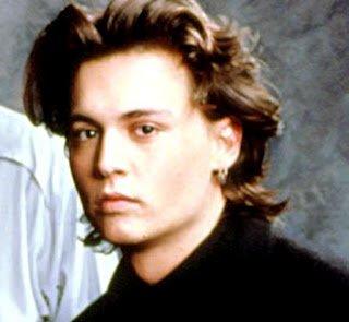 Johnny Depp:21 jump street