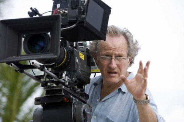 Michael Mann,le producteur de deux flics a miami