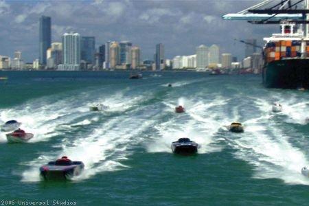 Photo Miami Vice, deux flics à Miami:film réalisé par michael mann