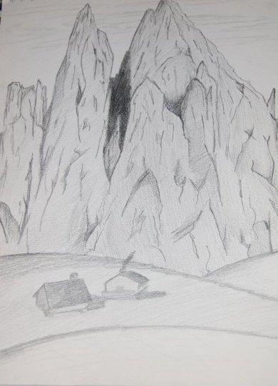 Quelques paysages !