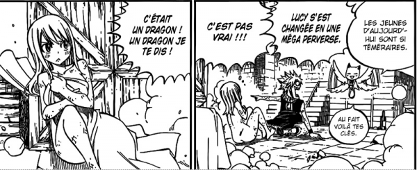 Le WTF de Fairy Tail
