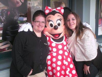 ♥ DisneyLand Paris