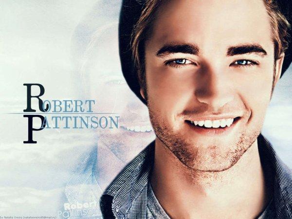 """"""" J'aimerai bien tomber amoureux. Je parle du vrai amour, et non du coup de foudre passager. Je sais très bien que je ne peux pas faire grand chose pour que ça arrive. Mais je peux au moins me contenter d'espérer que ça me tombe dessus."""" Robert Pattinson"""