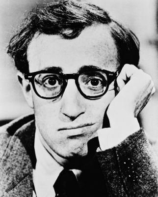 """"""" Rien de ce qu'il est bon de savoir ne peut être compris avec l'esprit."""" Woody Allen"""