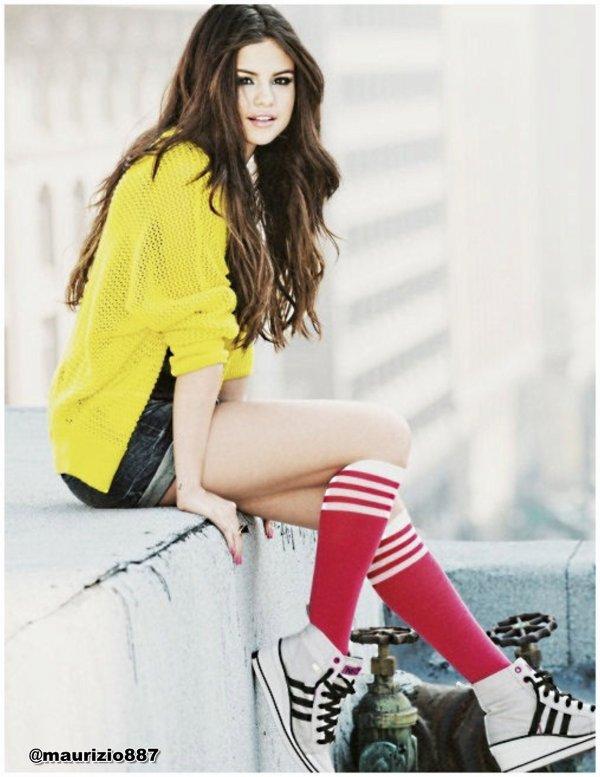 """"""" Ce que tu penses de toi est plus important que ce que les autres pensent de toi."""" Selena Gomez"""