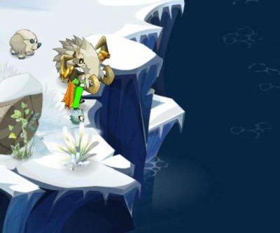 Le Plongeon. :)