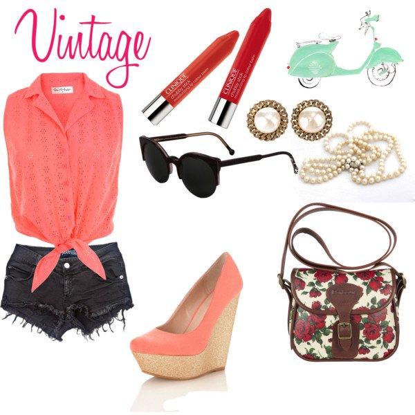 Vintage!
