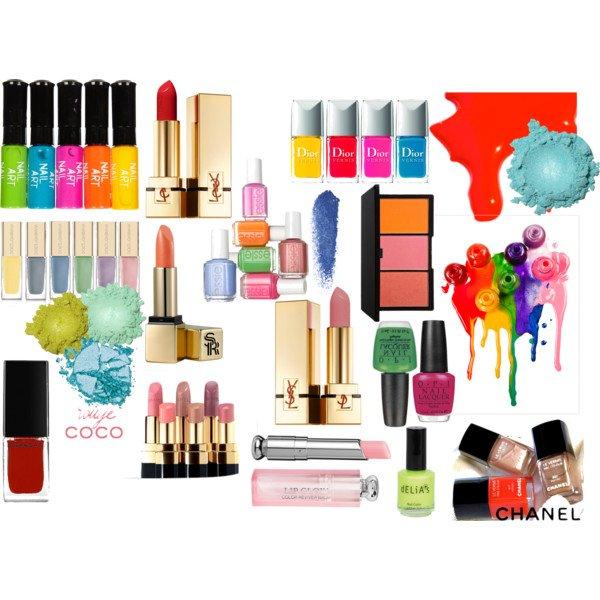Make-up : That's Fashion!