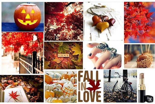 I LOVE Fall. (lllllllllll)