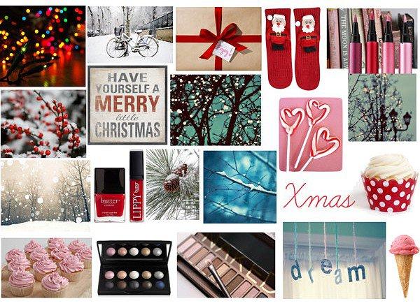 Nouvel habillage de Noël