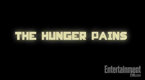La parodie de Hunger Games fait le buzz aux USA!