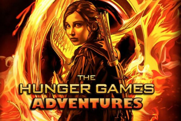 The Hunger Games – Facebook Game Trailer