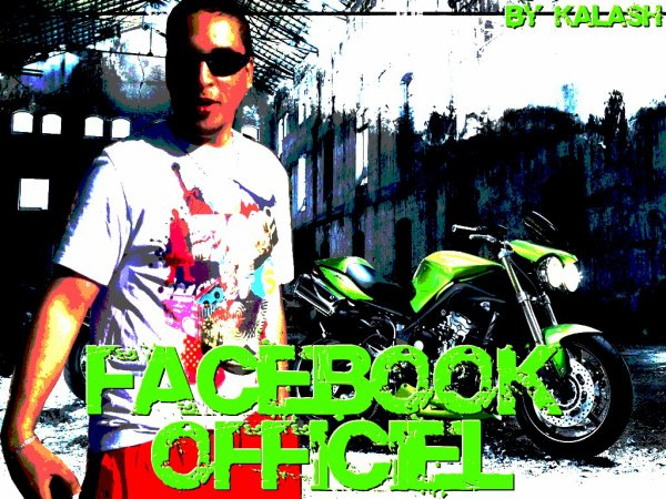 FACEBOOK OFFICIEL !!!!!