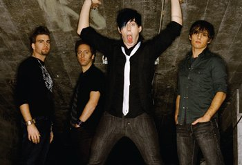 Marianas Trench : Cross My Heart (Acoustic)