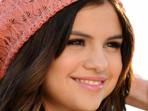 Selena Gomez lance sont parfum.