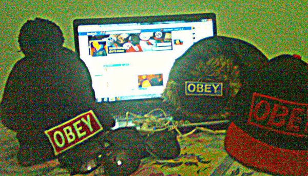 mes affaire  obeY <3