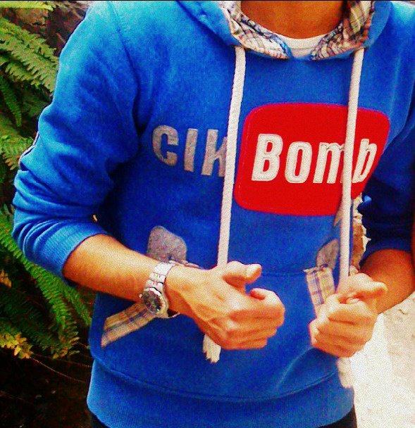 clik bomb OriginaL <3