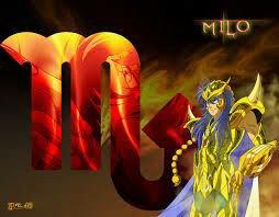 Joyeux anniversaire Milo =3
