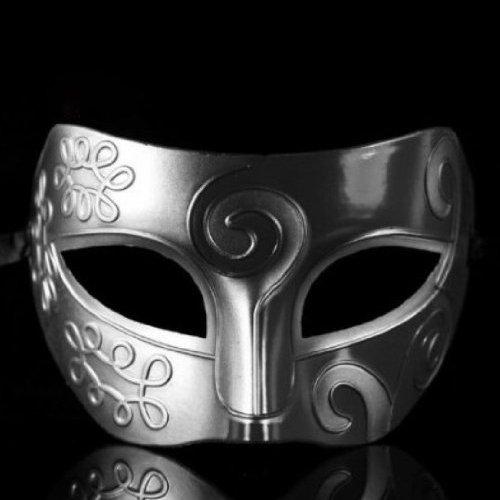Le Masque d'Argent