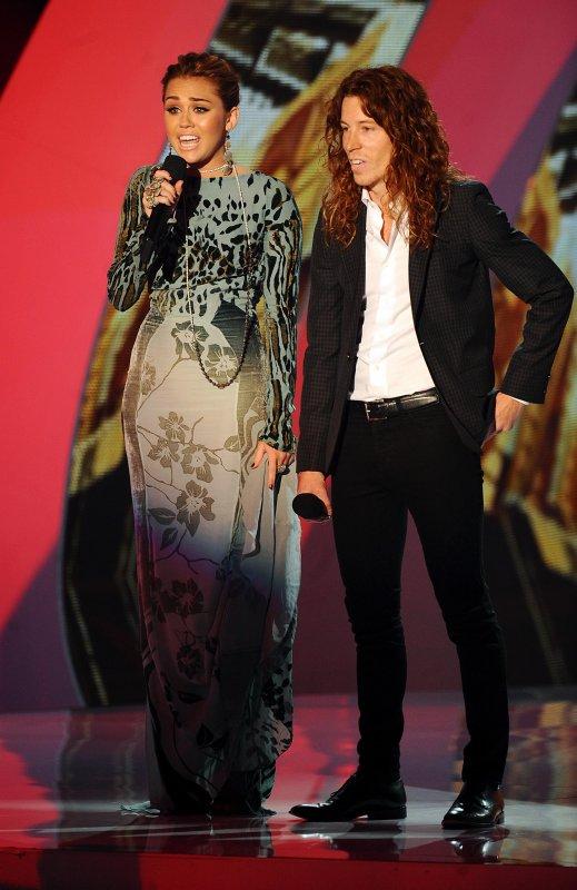 28.08.2011 MTV Video Music Awards - arrivée, Show & Backstage